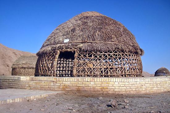 Shahdad Desert Camp