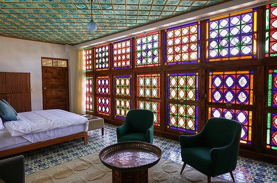 Darb e Shazdeh Boutique Hotel