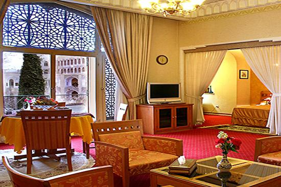 Abbasi Boutique Hotel